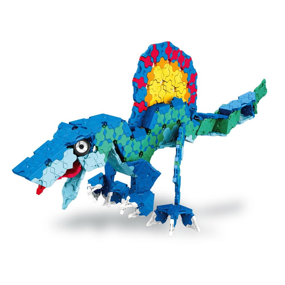 Dinosaurus 04