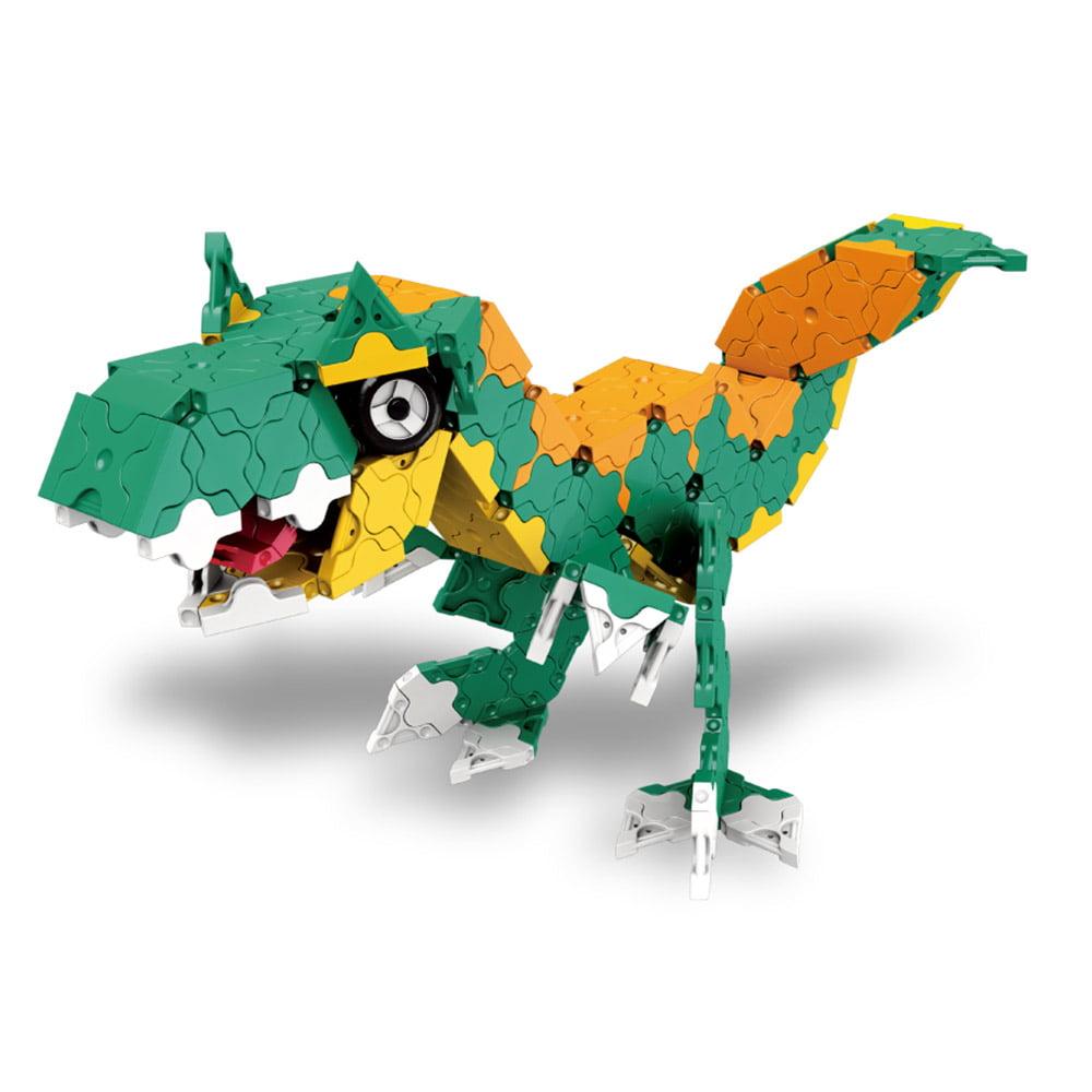 Dinosaurus 09