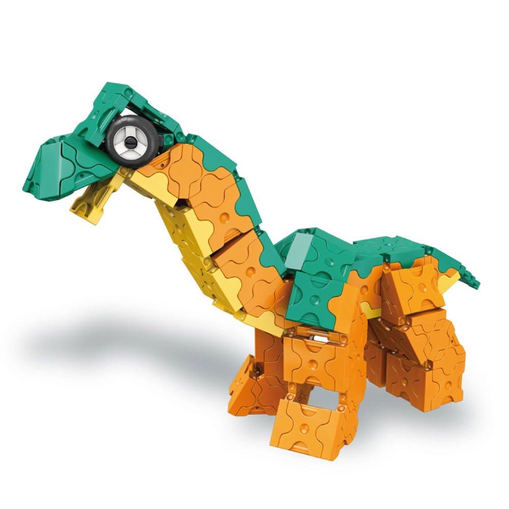 Dinosaurus 011