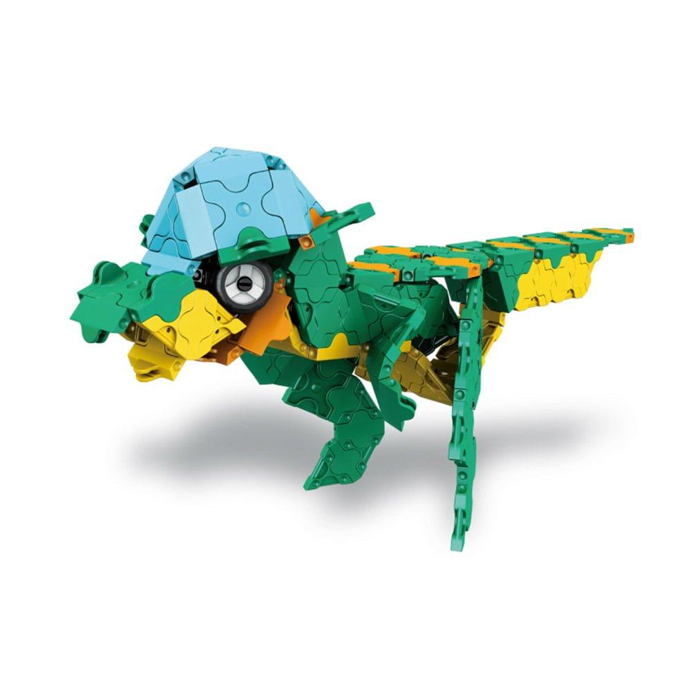 Dinosaurus 014
