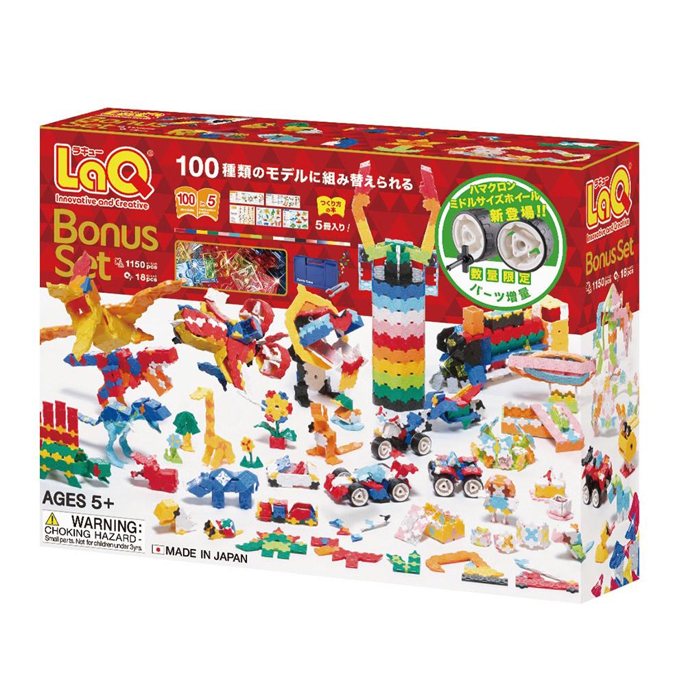 Tibitoys LaQ Bonus 08