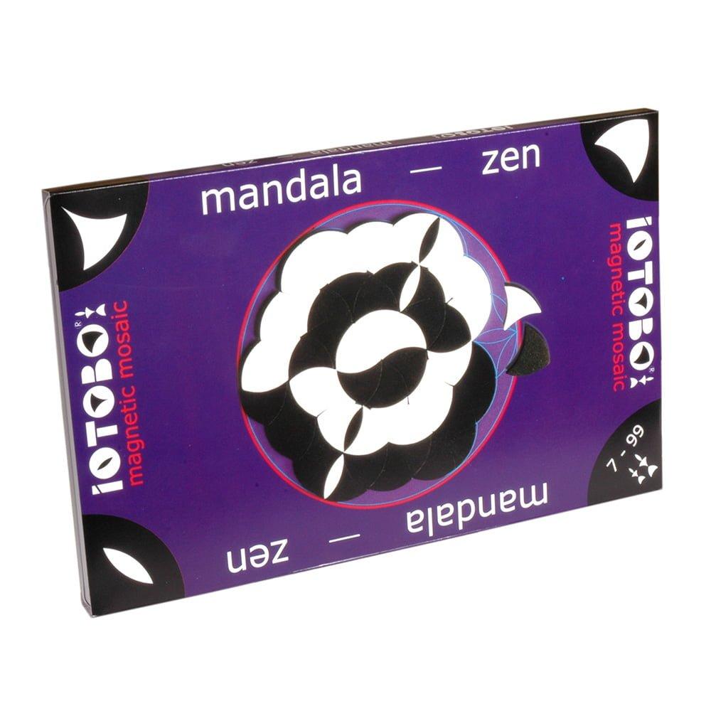 Mandala Zen iOTOBO