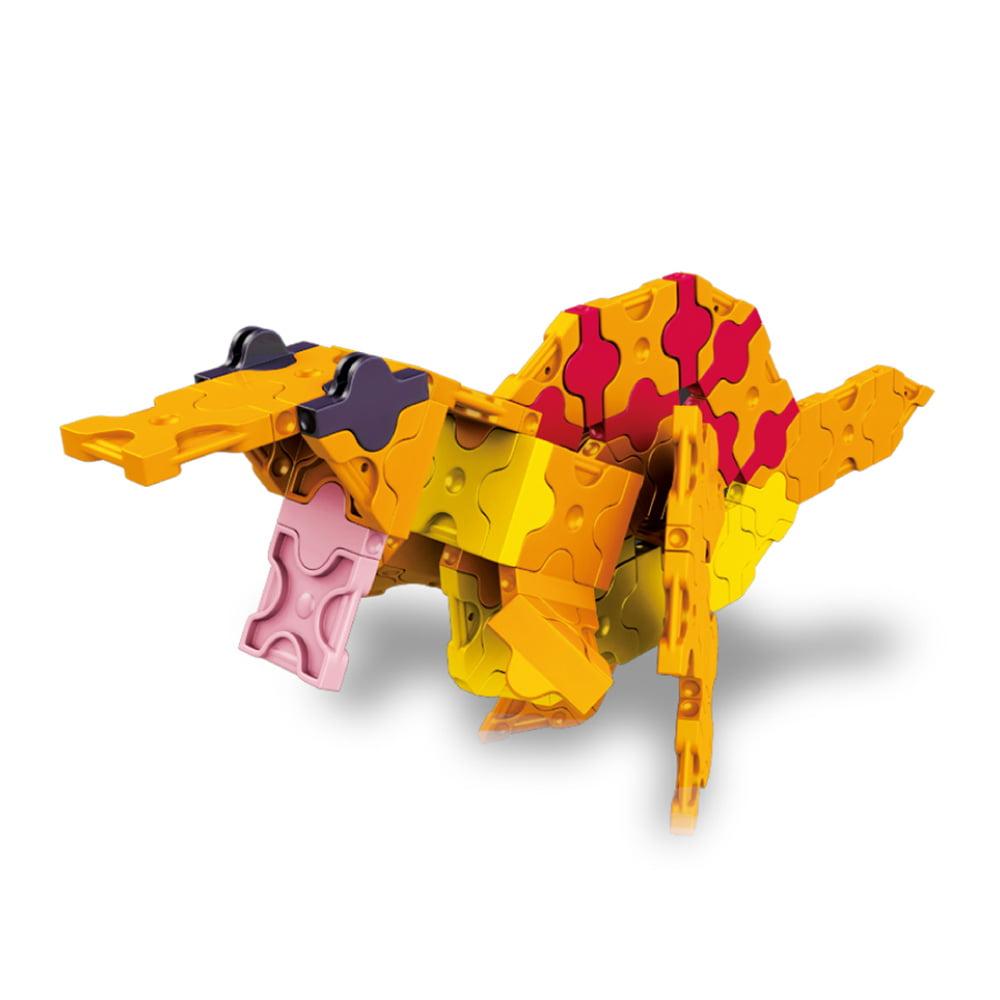DW mini Spinosaurus