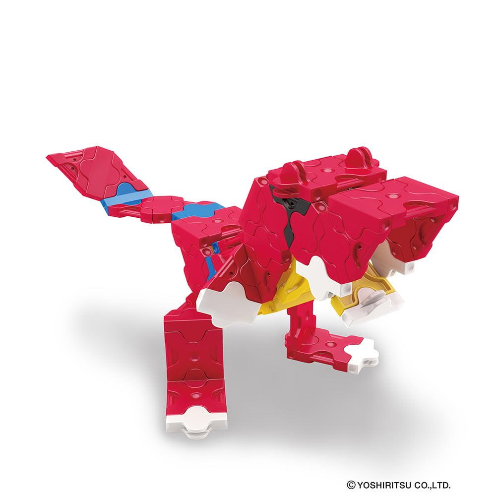 DW mini T-Rex