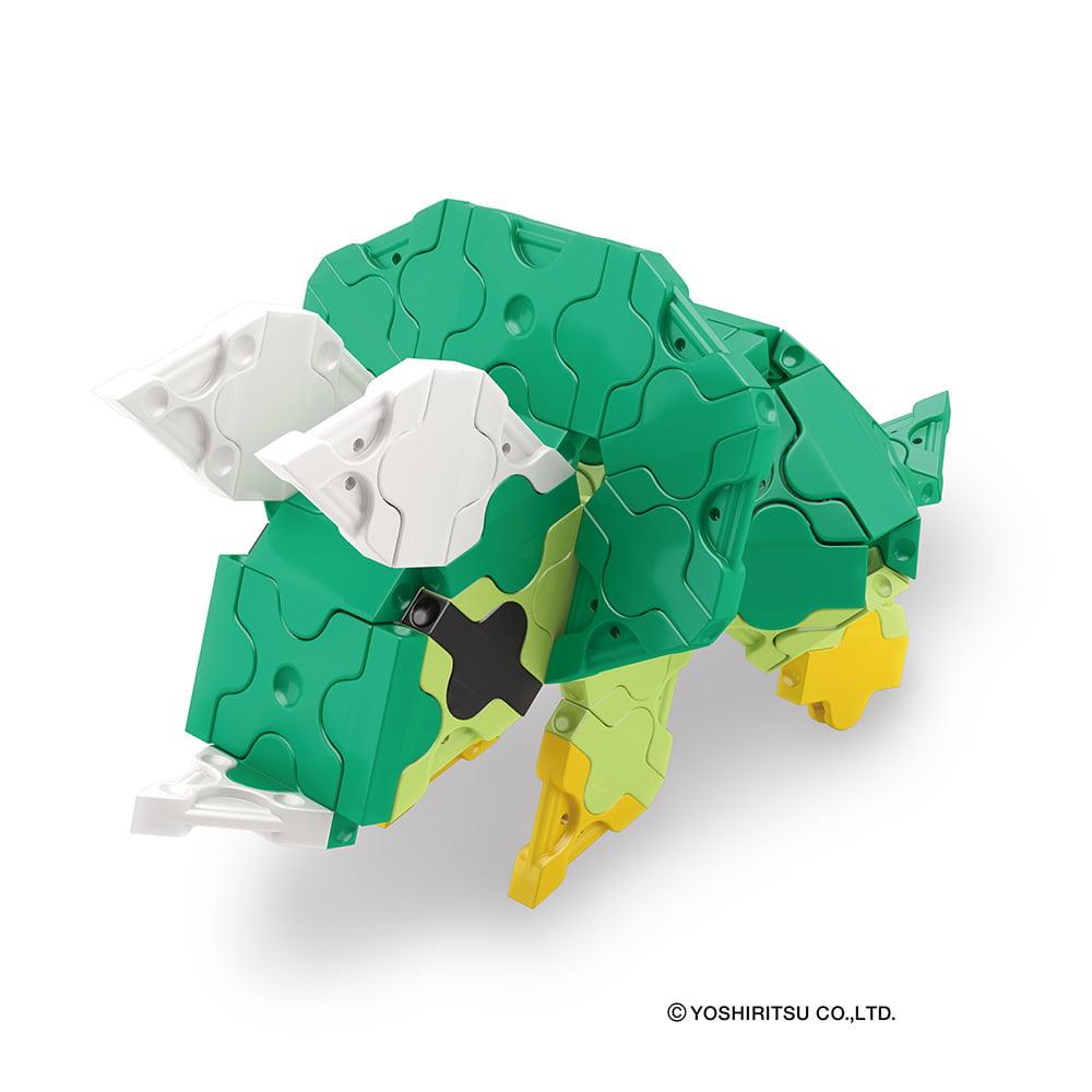 DW mini Triceratops