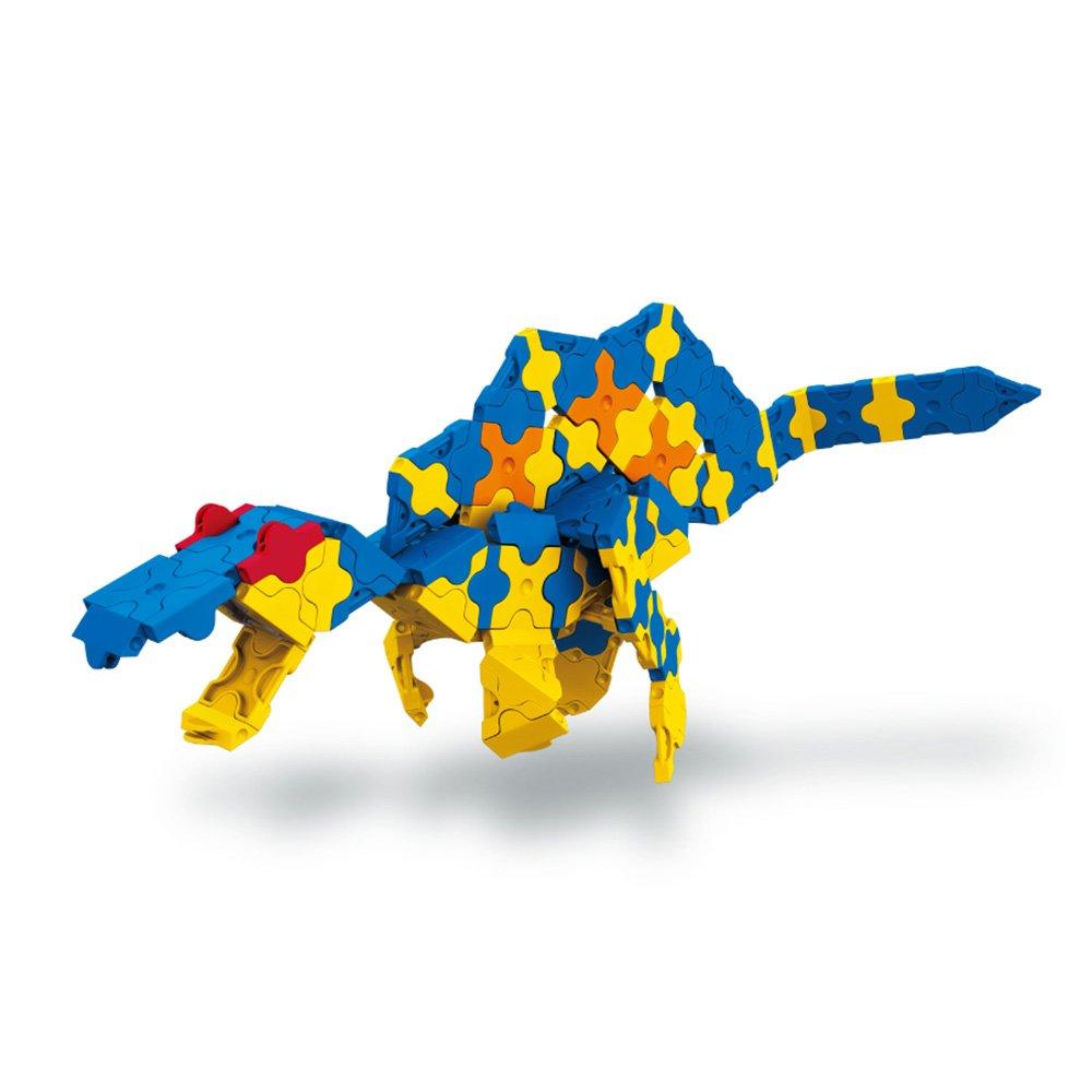 Svet dinosaurov Spinosaurus